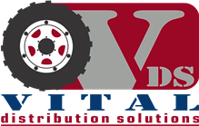 Vital Distribution Logo